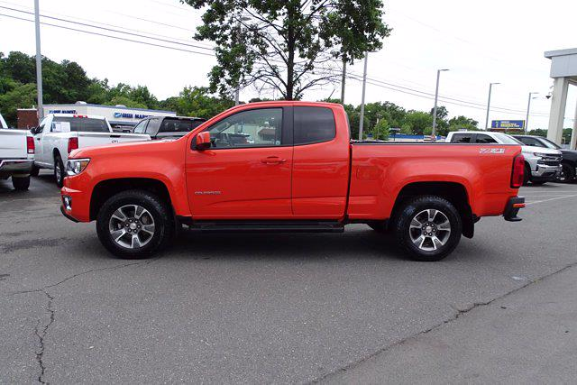 2019 Chevrolet Colorado Extended Cab 4x4, Pickup #P15926 - photo 5