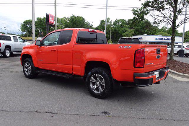 2019 Chevrolet Colorado Extended Cab 4x4, Pickup #P15926 - photo 4