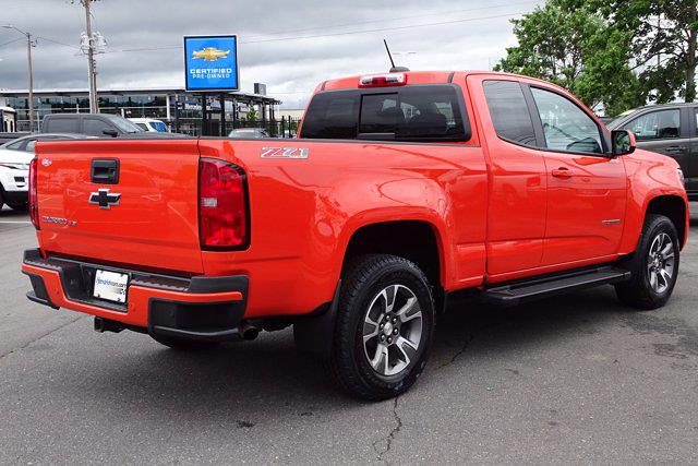 2019 Chevrolet Colorado Extended Cab 4x4, Pickup #P15926 - photo 2