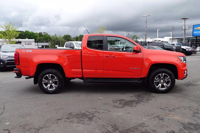 2019 Chevrolet Colorado Extended Cab 4x4, Pickup #P15926 - photo 6