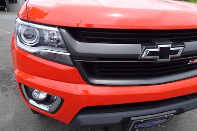 2019 Chevrolet Colorado Extended Cab 4x4, Pickup #P15926 - photo 11