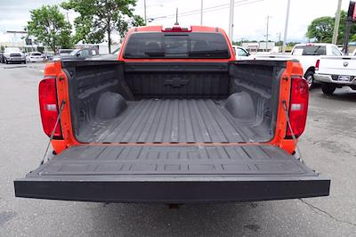 2019 Chevrolet Colorado Extended Cab 4x4, Pickup #P15926 - photo 9