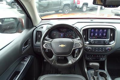 2019 Chevrolet Colorado Extended Cab 4x4, Pickup #P15926 - photo 16