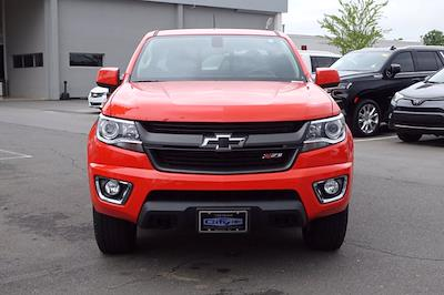 2019 Chevrolet Colorado Extended Cab 4x4, Pickup #P15926 - photo 7