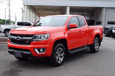 2019 Chevrolet Colorado Extended Cab 4x4, Pickup #P15926 - photo 3