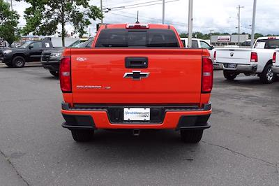 2019 Chevrolet Colorado Extended Cab 4x4, Pickup #P15926 - photo 8