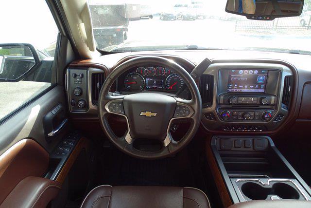 2016 Chevrolet Silverado 2500 Crew Cab 4x4, Pickup #P15936 - photo 15
