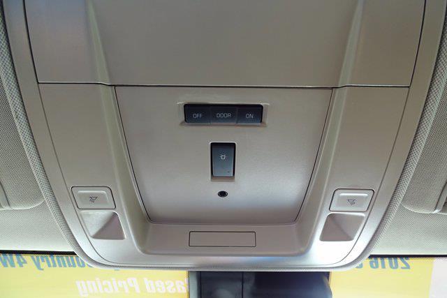 2016 Chevrolet Silverado 2500 Crew Cab 4x4, Pickup #P15936 - photo 30