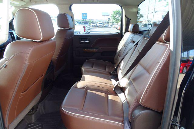 2016 Chevrolet Silverado 2500 Crew Cab 4x4, Pickup #P15936 - photo 32