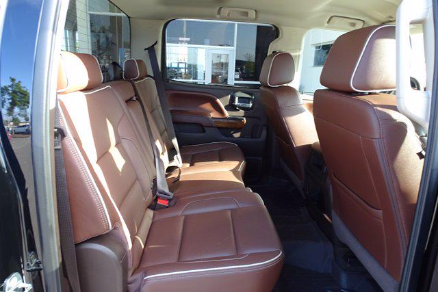 2016 Chevrolet Silverado 2500 Crew Cab 4x4, Pickup #P15936 - photo 34