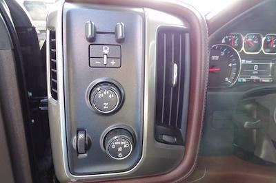 2016 Chevrolet Silverado 2500 Crew Cab 4x4, Pickup #P15936 - photo 21