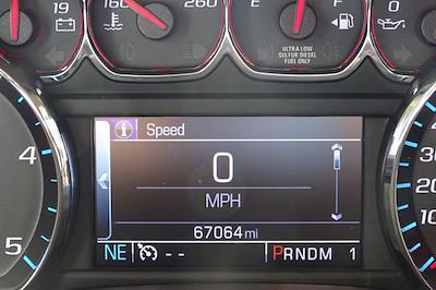 2016 Chevrolet Silverado 2500 Crew Cab 4x4, Pickup #P15936 - photo 26