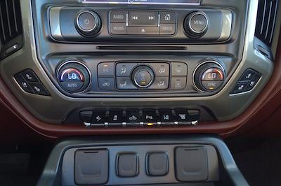 2016 Chevrolet Silverado 2500 Crew Cab 4x4, Pickup #P15936 - photo 29