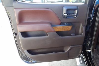 2016 Chevrolet Silverado 2500 Crew Cab 4x4, Pickup #P15936 - photo 31