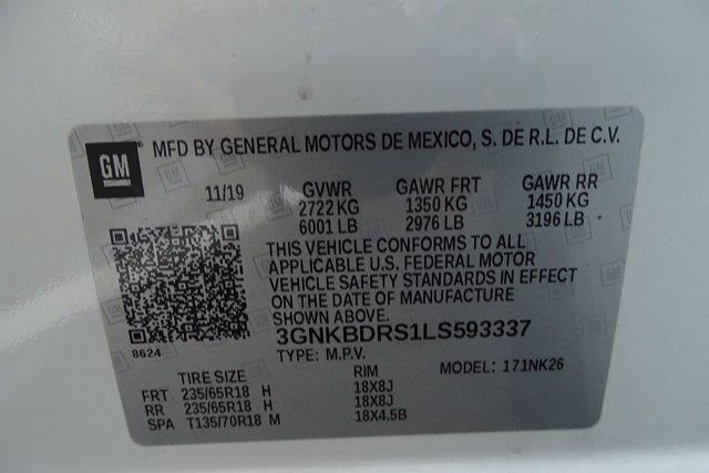 2020 Blazer FWD,  SUV #P16071 - photo 43