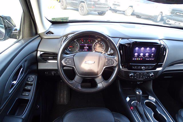 2020 Traverse AWD,  SUV #P16081 - photo 10