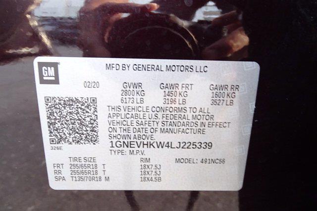 2020 Traverse AWD,  SUV #P16081 - photo 32