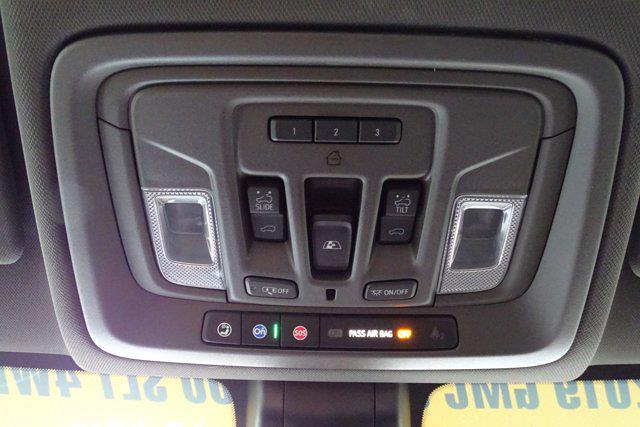 2019 Sierra 1500 Crew Cab 4x4,  Pickup #P16092 - photo 32