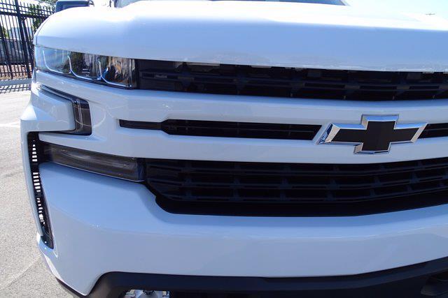 2019 Chevrolet Silverado 1500 Crew Cab 4x4, Pickup #PS15808 - photo 10