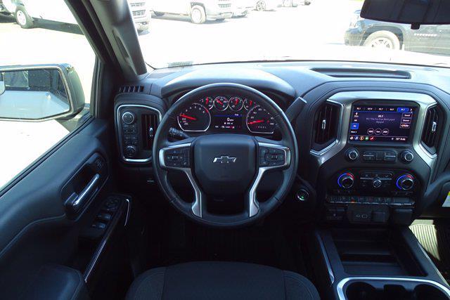2019 Chevrolet Silverado 1500 Crew Cab 4x4, Pickup #PS15808 - photo 16