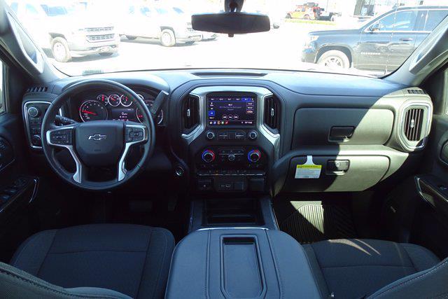 2019 Chevrolet Silverado 1500 Crew Cab 4x4, Pickup #PS15808 - photo 18