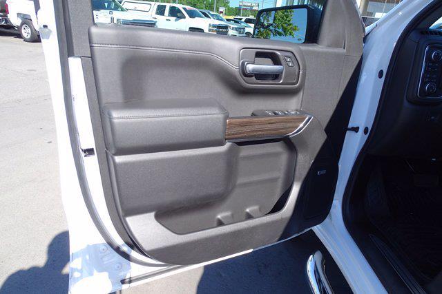2019 Chevrolet Silverado 1500 Crew Cab 4x4, Pickup #PS15808 - photo 19