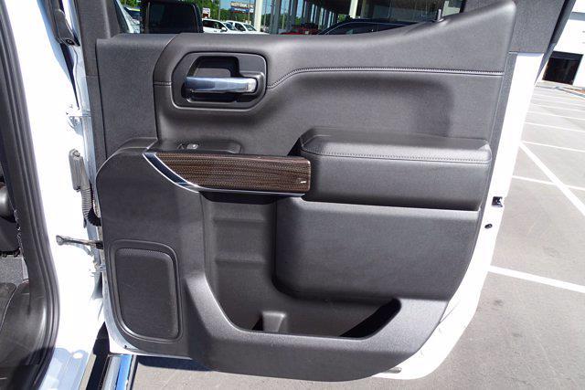 2019 Chevrolet Silverado 1500 Crew Cab 4x4, Pickup #PS15808 - photo 34