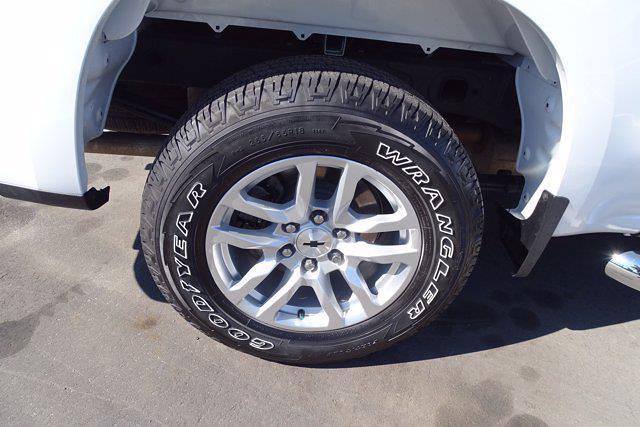 2019 Chevrolet Silverado 1500 Crew Cab 4x4, Pickup #PS15808 - photo 39