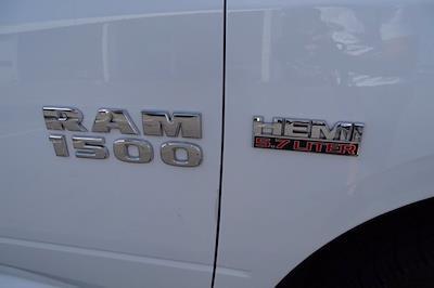 2018 Ram 1500 Regular Cab 4x2, Pickup #PS15824A - photo 11
