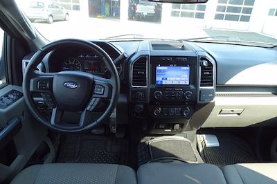 2017 Ford F-150 SuperCrew Cab 4x4, Pickup #PS15843 - photo 18