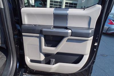 2017 Ford F-150 SuperCrew Cab 4x4, Pickup #PS15843 - photo 35