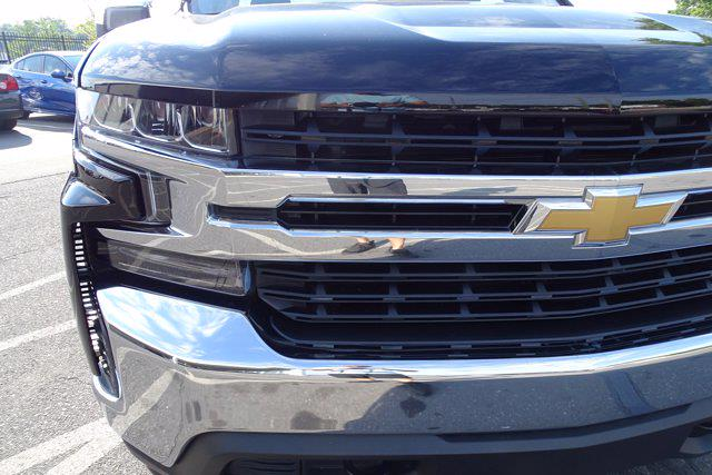 2020 Chevrolet Silverado 1500 Double Cab 4x4, Pickup #PS15843A - photo 10