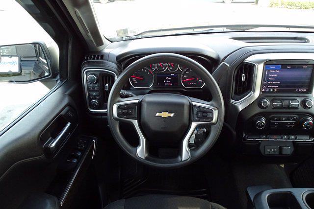 2020 Chevrolet Silverado 1500 Double Cab 4x4, Pickup #PS15843A - photo 14