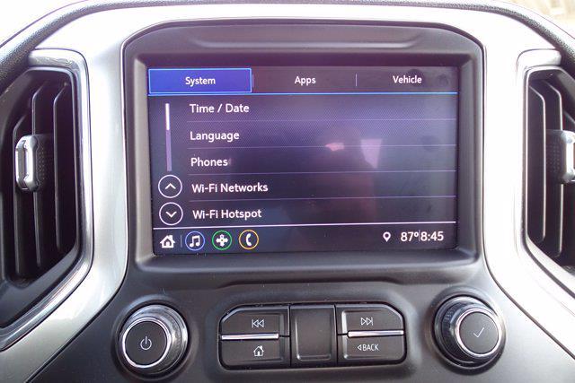2020 Chevrolet Silverado 1500 Double Cab 4x4, Pickup #PS15843A - photo 26