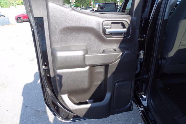 2020 Chevrolet Silverado 1500 Double Cab 4x4, Pickup #PS15843A - photo 30