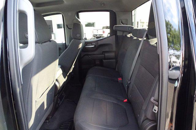 2020 Chevrolet Silverado 1500 Double Cab 4x4, Pickup #PS15843A - photo 31