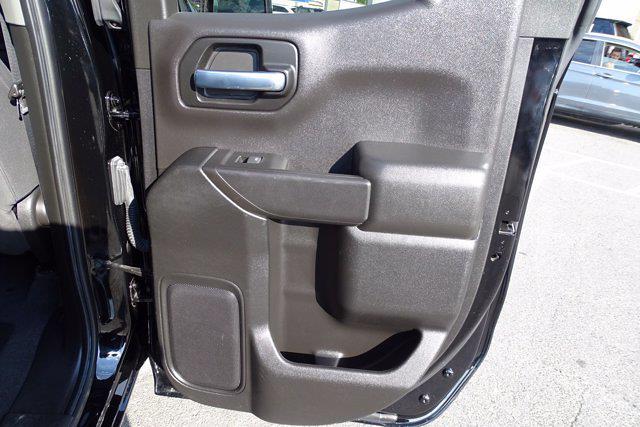 2020 Chevrolet Silverado 1500 Double Cab 4x4, Pickup #PS15843A - photo 32