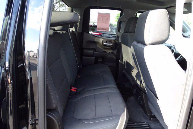 2020 Chevrolet Silverado 1500 Double Cab 4x4, Pickup #PS15843A - photo 33
