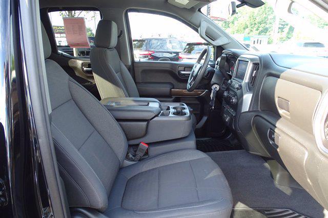 2020 Chevrolet Silverado 1500 Double Cab 4x4, Pickup #PS15843A - photo 35