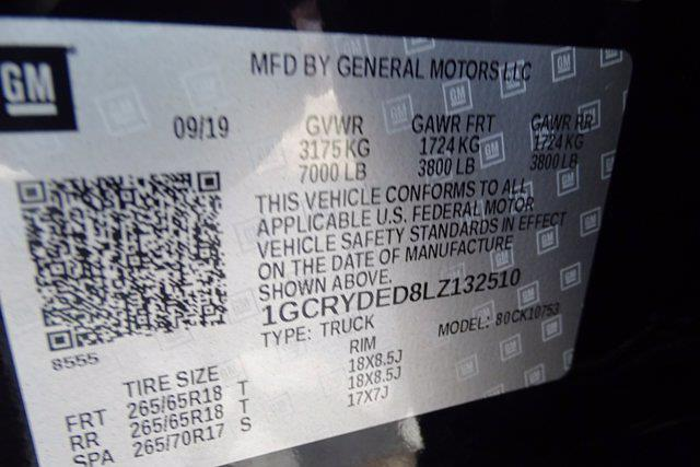 2020 Chevrolet Silverado 1500 Double Cab 4x4, Pickup #PS15843A - photo 41