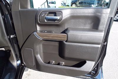 2020 Chevrolet Silverado 1500 Double Cab 4x4, Pickup #PS15843A - photo 34