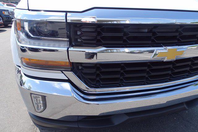 2016 Chevrolet Silverado 1500 Double Cab 4x2, Pickup #PS15852 - photo 10