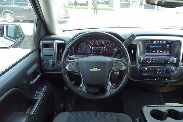 2016 Chevrolet Silverado 1500 Double Cab 4x2, Pickup #PS15852 - photo 16