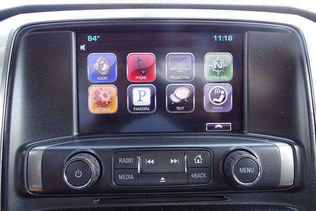 2016 Chevrolet Silverado 1500 Double Cab 4x2, Pickup #PS15852 - photo 28