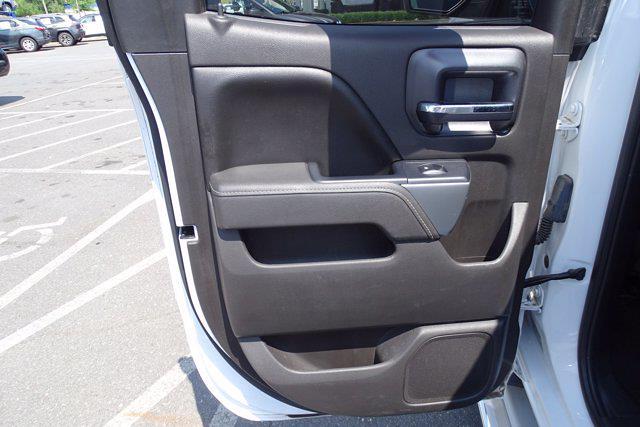 2016 Chevrolet Silverado 1500 Double Cab 4x2, Pickup #PS15852 - photo 32