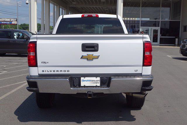 2016 Chevrolet Silverado 1500 Double Cab 4x2, Pickup #PS15852 - photo 7