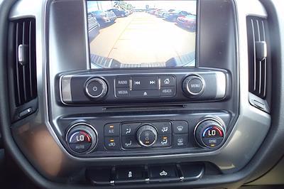 2016 Chevrolet Silverado 1500 Double Cab 4x2, Pickup #PS15852 - photo 30