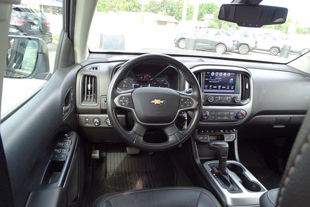 2018 Chevrolet Colorado Crew Cab 4x4, Pickup #PS15884 - photo 14