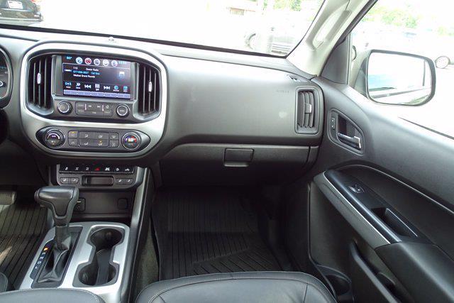 2018 Chevrolet Colorado Crew Cab 4x4, Pickup #PS15884 - photo 15