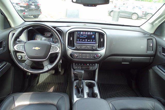 2018 Chevrolet Colorado Crew Cab 4x4, Pickup #PS15884 - photo 16